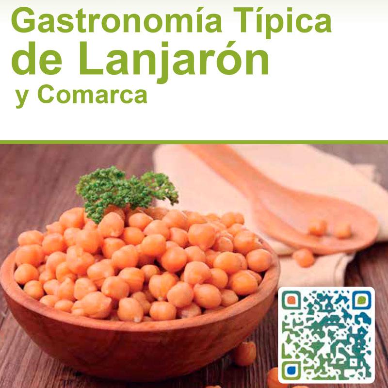 Gastronomía típica de Lanjarón