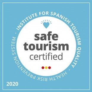 Lajarón, Turismo Seguro